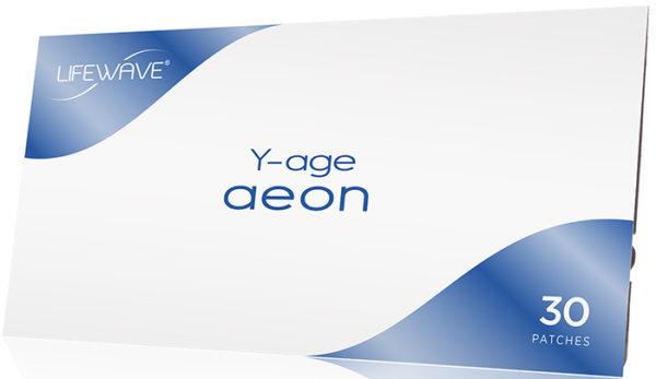 lifewave Y-age Aeon patches