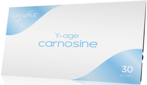 Y-Age Carnosine Patches