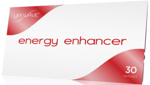 Energy Enhancer Patches