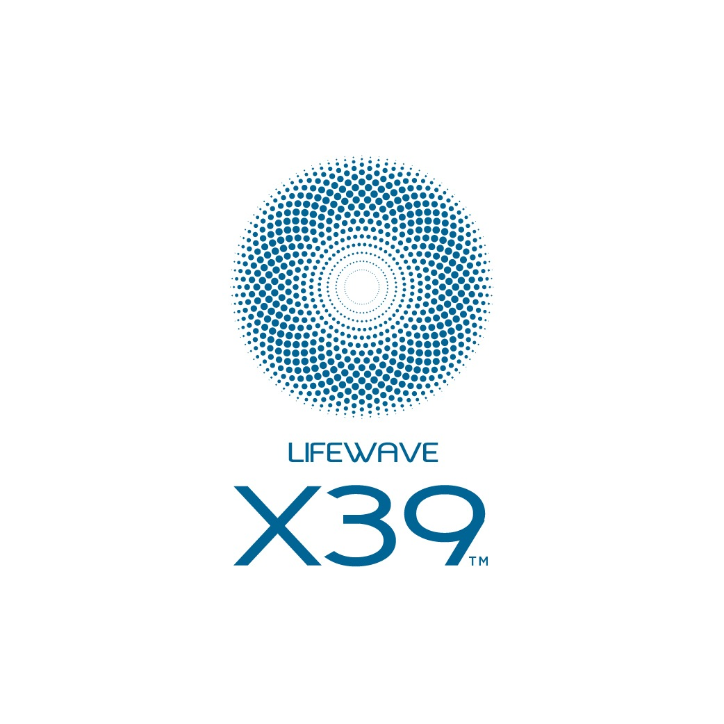 Lifewave Now Has An official USA Patent for the intellectual property governing X39.